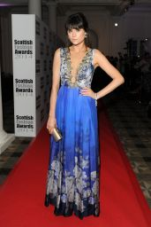 Lilah Parsons - Scottish Fashion Awards 2014 in London