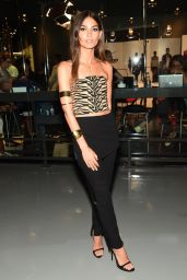 Lily Aldridge - Fashion Rocks 2014 in New York City