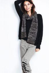 Lily Aldridge - Photoshoot for Victoria