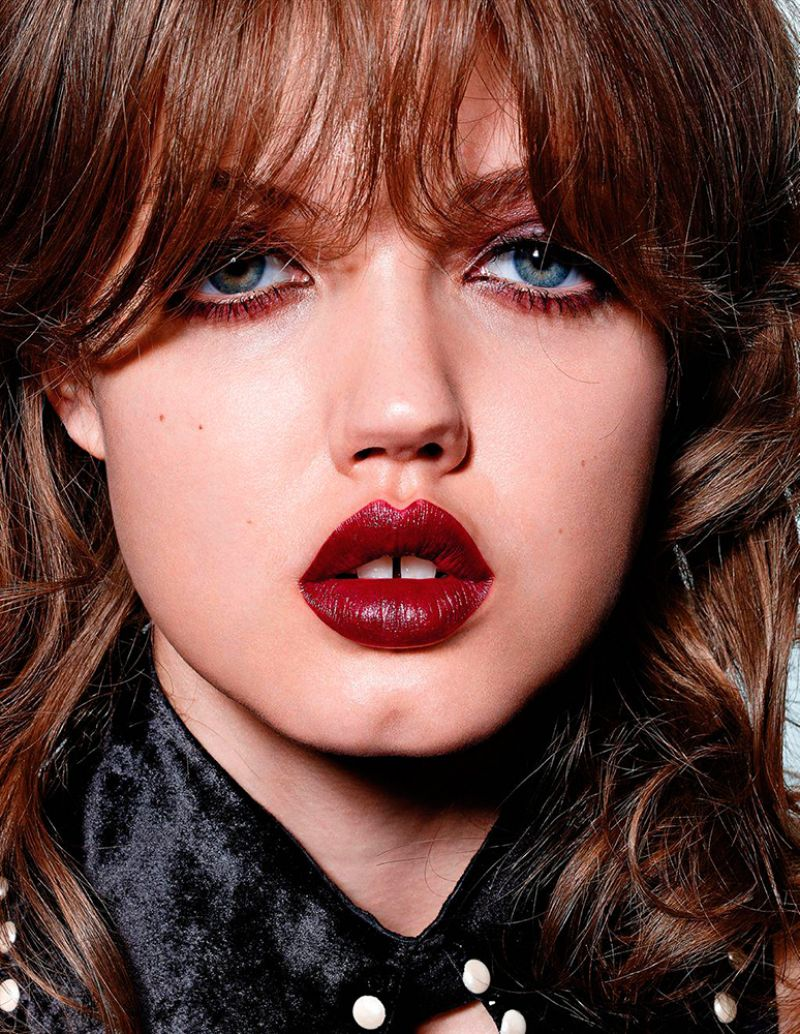 Lindsey Wixson - Photoshoot for