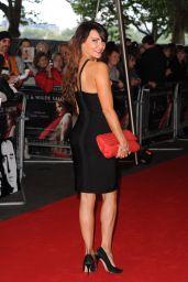 Lizzie Cundy -