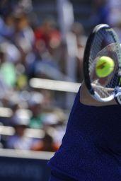 Lucie Safarova – 2014 U.S. Open Tennis Tournament in New York City – 3rd Round
