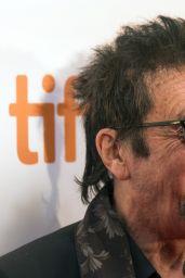 Lucila Sola - 2014 TIFF Gala