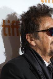 Lucila Sola & Al Pacino -