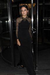 Lucy Watson - TV Choice Awards 2014 in London