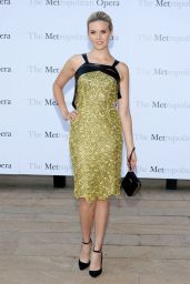 Maggie Grace - Metropolitan Opera Season 2014/2015 Opening in New York City