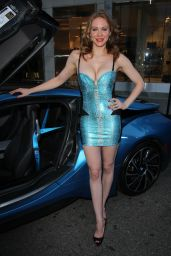 Maitland Ward - Genlux Rodeo Drive Watches & Jewelry Festival in Beverly Hills - September 2014