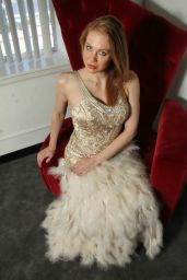 Maitland Ward Photoshoot - A day of Fashion in Los Angeles