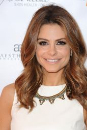 Maria Menounos - SPLASH, an Exclusive Media Event by Live Love Spa in Century City