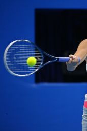 Maria Sharapova - 2014 China Open in Beijing - 1st Round