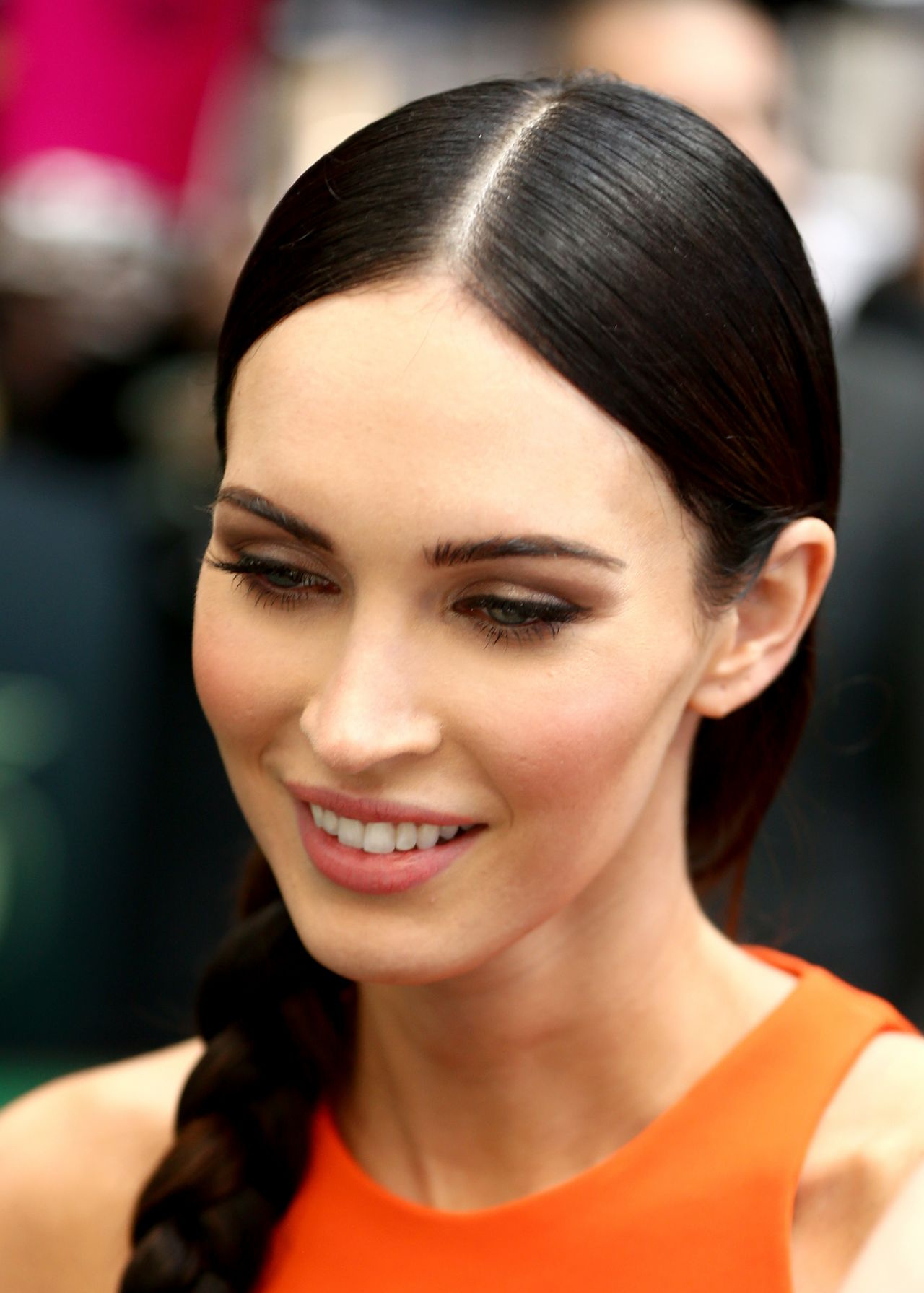 Megan Fox Teenage Mutant Ninja Turtles Premiere In Sydney