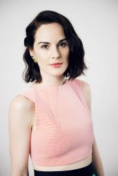 Michelle Dockery - Photoshoot for 2014 BAFTA