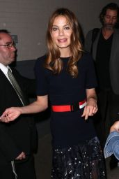 Michelle Monaghan - Out in New York City - September 2014