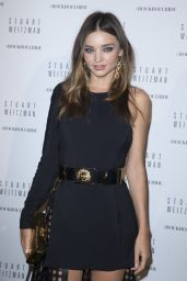 Miranda Kerr - Cocktail Party For #Rockrollride Film Premiere in Paris