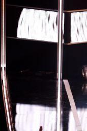 Miranda Lambert Performs at Fashion Rocks 2014