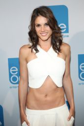 Missy Peregrym - Entertainment One Toasts 2014 Film Slate at TIFF