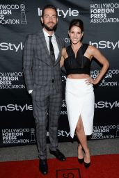 Missy Peregrym - Hollywood Foreign Press Association and InStyle Party at 2014 TIFF