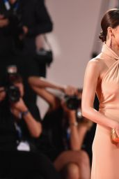 Moran Atias – 'The Humbling' Premiere – Venice Film Festival 2014