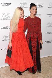 Morgan Saylor - 2014 Brazil Foundation Gala in New York City