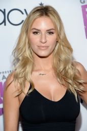 Morgan Stewart - Glamorama Fashion Rocks Event in Los Angeles - September 2014