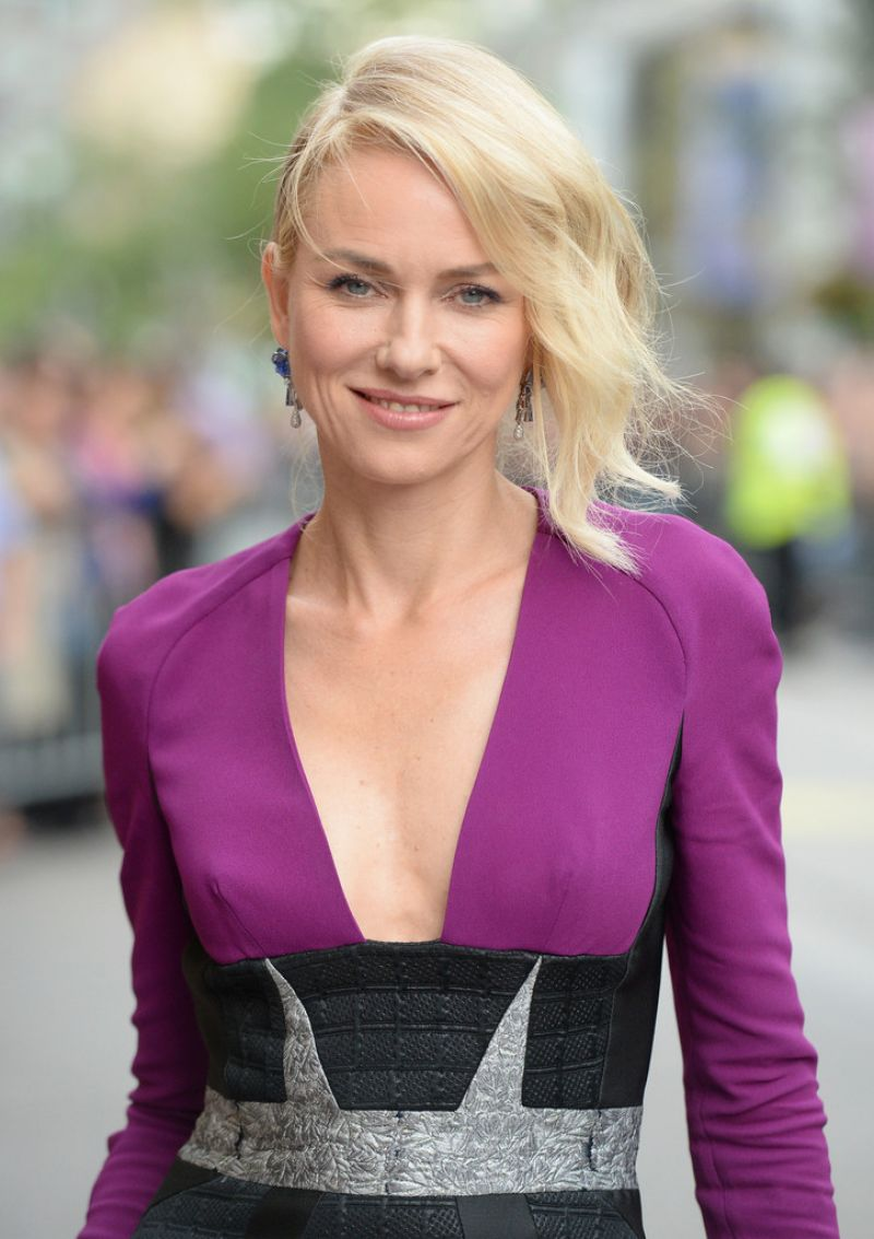 Naomi Watts – 'While We're Young' Premiere – 2014 Toronto ...