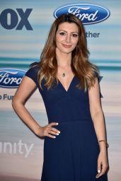 Nasim Pedrad - 2014 FOX Fall Eco-Casino Party in Santa Monica