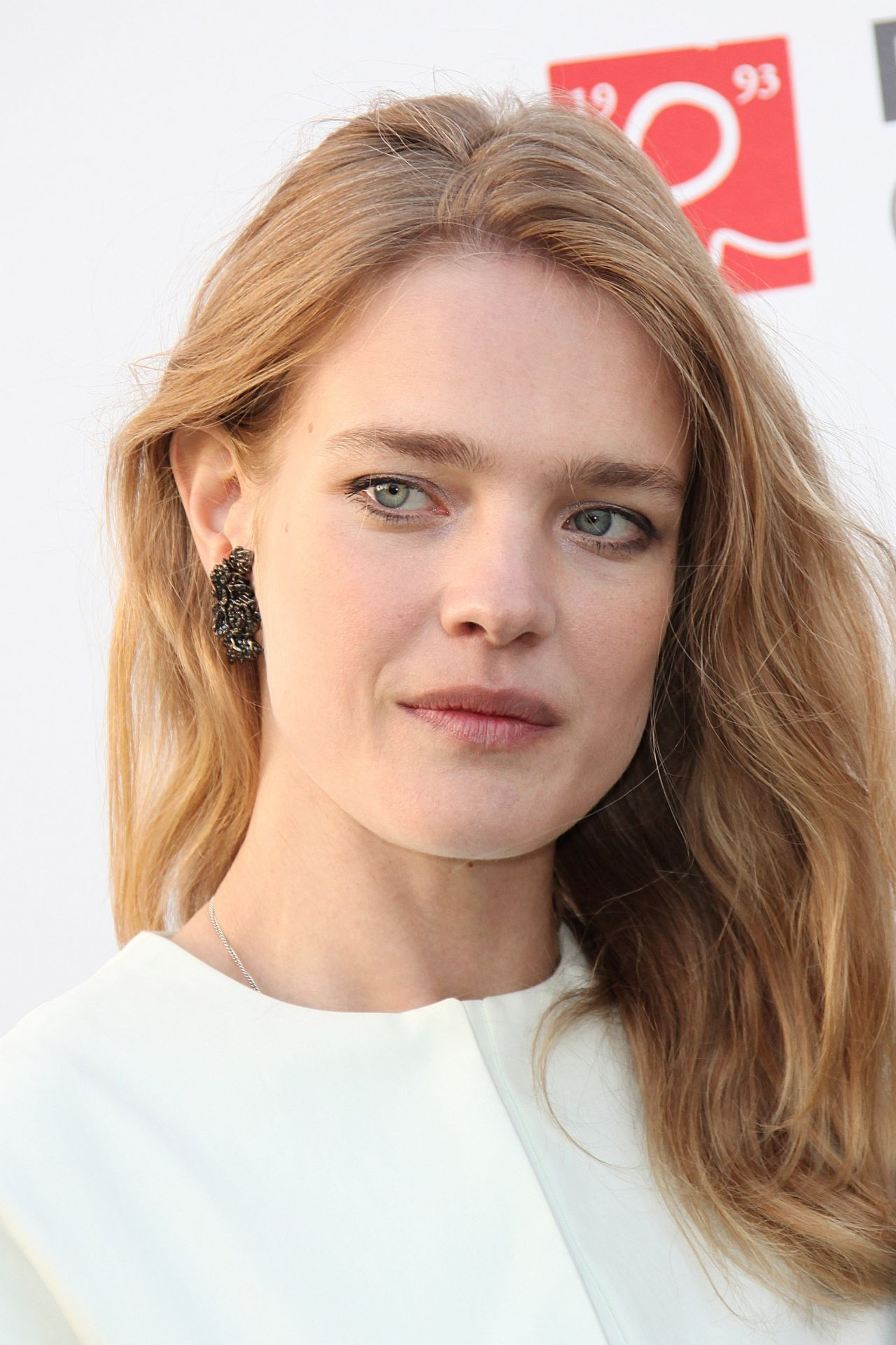 Natalia Vodianova Chovgan Twilight Polo At Ham Polo Club