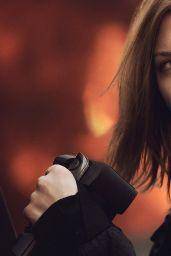 Natalie Dormer - The Hunger Games: Mockingjay - Part 1 HQ Photos