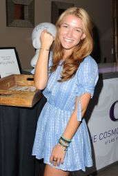 Nathalia Ramos - SPLASH, an Exclusive Media Event by Live Love Spa in Century City