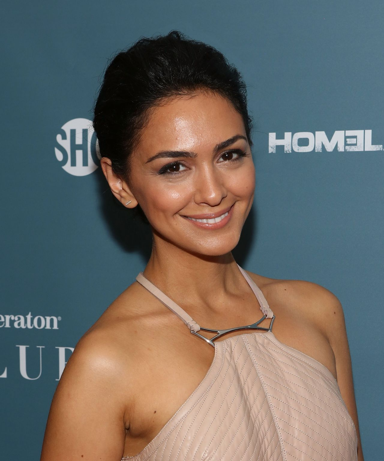 Nazanin Boniadi - Showtime Presents
