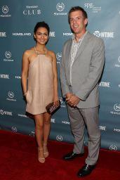 Nazanin Boniadi - Showtime Presents