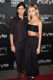 Nicola Peltz – Hollywood Foreign Press Association and InStyle Party at 2014 TIFF
