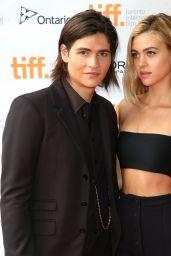 Nicola Peltz – 'Men, Women & Children' Premiere – TIFF 2014