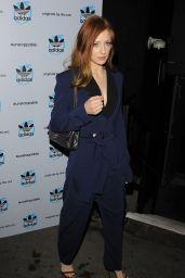 Nicola Roberts - Adidas Originals By Rita Ora Global Launch - September 2014