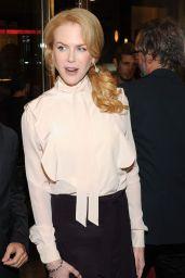 Nicole Kidman - Tod