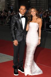 Nicole Scherzinger – GQ Men of the Year Awards 2014 in London