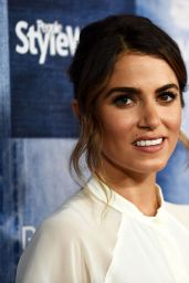 Nikki Reed – People StyleWatch 2014 Denim Party in Los Angeles