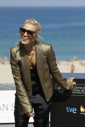 Noomi Rapace -