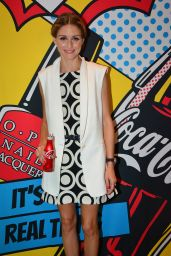 Olivia Palermo at #OPICOKESTYLE Event - September 2014