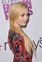 Peyton List - 2014 Glamorama Fashion Rocks Event in Los Angeles