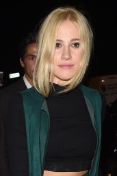 Pixie Lott - Samsung Galaxy Alpha Launch Party in London - September 2014