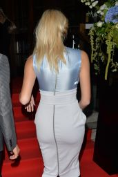 Pixie Lott – Scottish Fashion Awards 2014 in London