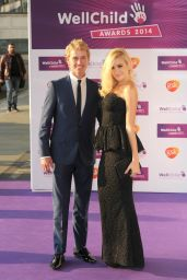 Pixie Lott - The WellChild Awards 2014 in London