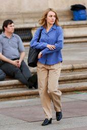 Rachel McAdams - Filming