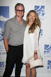 Rebecca Gayheart - The Angel Awards 2014 in Los Angeles