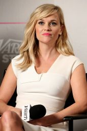 Reese Witherspoon presented by Moroccanoil at Holt Renfrew- 2014 TIFF
