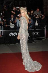 Rita Ora - GQ Men of the Year Awards 2014 in London