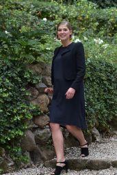 Rosamund Pike -