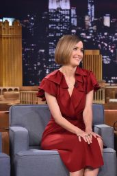 Rose Byrne Appeared at