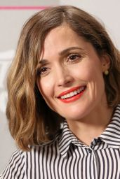 Rose Byrne - Variety Studio pPresented by Moroccanoil at Holt Renfrew at 2014 TIFF